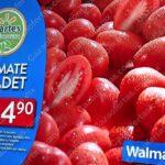 Ofertas Martes de Frescura Walmart 22 de junio 2021