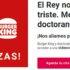 Promoción Burger King y Doctor Anytime: Videoconsulta gratis con un psicólogo