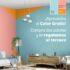 Promoción Comex Color Gratis 2021: Compra 2 colores Vinimex y llévate el tercero gratis