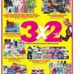Folleto Julio Regalado 2021 en Soriana Mercado del 23 al 29 de julio