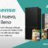 En Liverpool compra un refrigerador Hisense y llévate hasta $2,000 de regalo en Jüsto