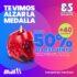 Rebajas finales Martí Gran Barata de Verano: Hasta 50% de descuento + 40% adicional