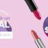 Promoción Día del Labial Mary Kay: todos los labiales a $129 c/u