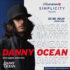 Concierto en streaming de Danny Ocean gratis hoy 22 de julio cortesía de Citibanamex Simplicity
