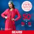 Gran Venta Especial Sears del 30 de julio al 1 de agosto: Hasta 50% de descuento + hasta 18 msi