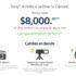 Promoción Sony Alpha: hasta $8,000 de descuento al cambiar tu cámara