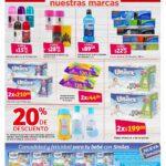 Folleto Soriana Bajamos los Precios 30 de julio al 12 de agosto 2021