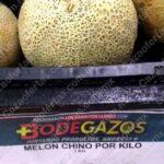 Ofertas Tianguis Bodega Aurrerá en frutas y verduras 23 al 29 de julio 2021