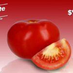 Ofertas Chedraui Martimiércoles de frutas y verduras 27 y 28 de julio 2021