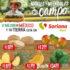 Folleto Soriana Super Martes y Miércoles del Campo 20 y 21 de julio 2021