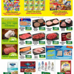 Folleto Soriana Super Martes y Miércoles del Campo 27 y 28 de julio 2021