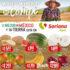 Folleto Soriana Super Martes y Miércoles del Campo 6 y 7 de julio 2021
