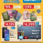 Folleto Walmart Rebajas para Todos 15 al 29 de julio 2021
