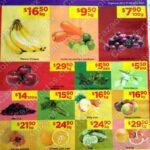 Ofertas Chedraui Martimiércoles de frutas y verduras 20 y 21 de julio 2021