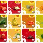 Ofertas Chedraui Martimiércoles de frutas y verduras 6 y 7 de julio 2021