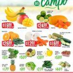 Ofertas Soriana Martes y Miércoles del Campo 20 y 21 de julio 2021