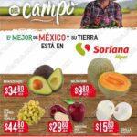 Ofertas Soriana Martes y Miércoles del Campo 27 y 28 de julio 2021