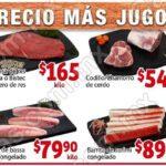 Ofertas Soriana Mercado en frutas y verduras 27 al 29 de julio 2021