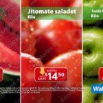 Ofertas Martes de Frescura Walmart 20 de julio 2021