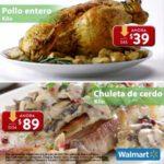Ofertas Martes de Frescura Walmart 6 de julio 2021