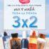 3×2 en toda la tienda online de Bath & Body Works por el Hot Fashion