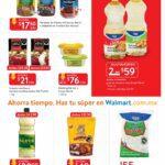 Folleto Walmart Regreso a Clases 30 de julio al 12 de agosto 2021