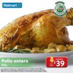 Ofertas Martes de Frescura Walmart 24 de agosto 2021