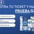 Promoción Oral-B prueba 3 productos Gratis en pruebaoralb.com.mx