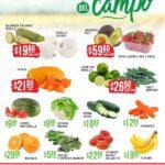 Ofertas Soriana Martes y Miércoles del Campo 3 y 4 de agosto 2021