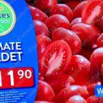 Ofertas Martes de Frescura Walmart 31 de agosto 2021