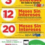 Folleto Bodega Aurrerá Canasta Básica 2 al 16 de septiembre 2021