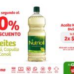 Ofertas Soriana Grito del Ahorro 14 de septiembre: segundo a mitad de precio en aceite, salchichas, pañales y más
