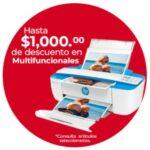 Días Rojos Office Depot: segundo a mitad de precio en muebles y más