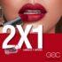 2×1 en lápices y labiales en GOC Make Up este fin de semana