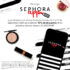 Promoción Sephora App: 10% de descuento para tu siguiente compra