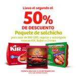 Ofertas Soriana Grito del Ahorro 15 de septiembre 2021: 2º a mitad de precio en frijoles, pañales y más