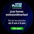 Sams Club Horas Extraordinarias Open House 17 de septiembre 2021