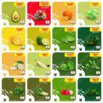 Ofertas Chedraui Martimiércoles de frutas y verduras 14 y 15 de septiembre 2021