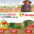 Folleto Soriana Super Martes y Miércoles del Campo 28 y 29 de septiembre 2021