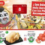 Folleto Soriana Mercado Puntos Recompensa: aceite $23, papel higiénico $8 y más