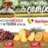 Folleto Soriana Super Martes y Miércoles del Campo 21 y 22 de septiembre 2021