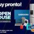 Preventa Open House Sams Club 13 y 14 de septiembre de 2021