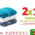 Ofertas Soriana Grito del Ahorro 17 de septiembre: 2×1 en toallas, 2o a mitad de precio en papel higiénico y más
