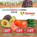 Ofertas Soriana Martes y Miércoles del Campo 14 y 15 de septiembre 2021