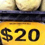 Ofertas Tianguis Bodega Aurrerá en frutas y verduras 24 al 30 de septiembre 2021