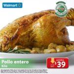Ofertas Martes de Frescura Walmart 14 de septiembre 2021