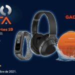 Tecno Venta RadioShack del 14 al 19 de octubre: Gadget de regalo con tus compras y descuentos