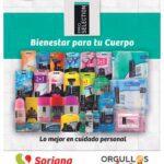 Folleto Soriana Mercado Operación Belleza Octubre 2021