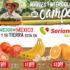 Folleto Soriana Super Martes y Miércoles del Campo 12 y 13 de octubre 2021