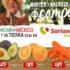 Folleto Soriana Super Martes y Miércoles del Campo 5 y 6 de octubre 2021
